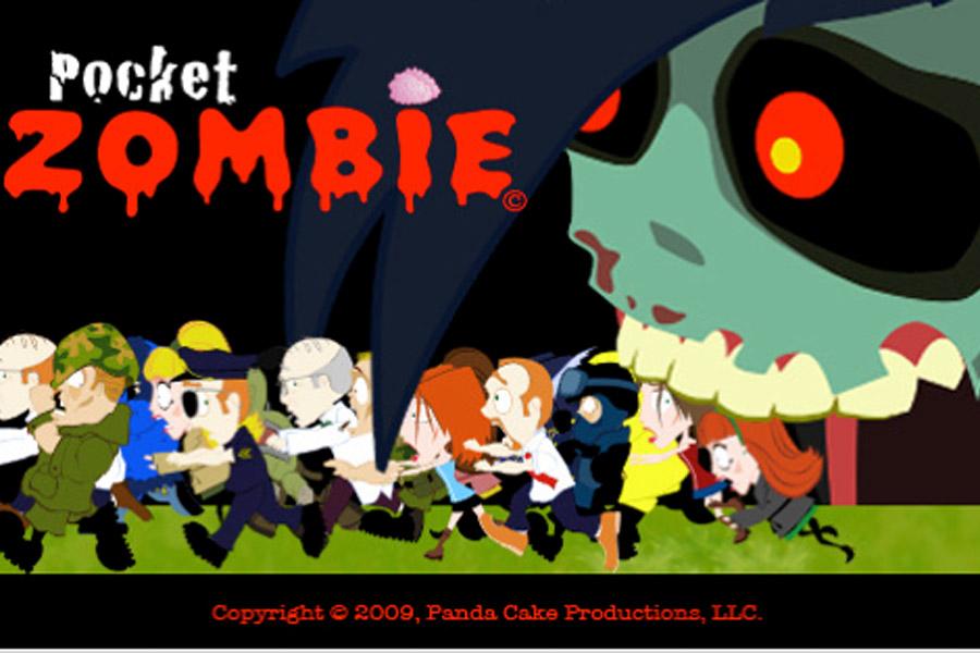 Pocket Zombie