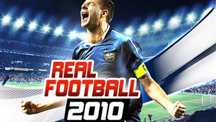 Real Football 2010