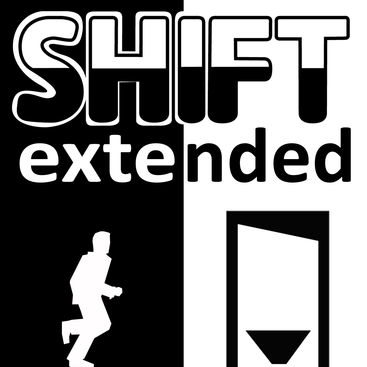 SHIFT Extended