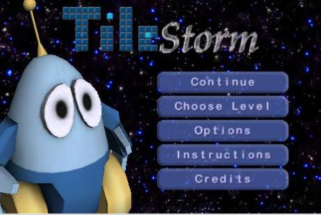 TileStorm