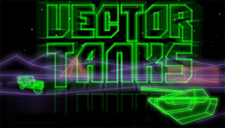 Vector Tanks EXTREME!