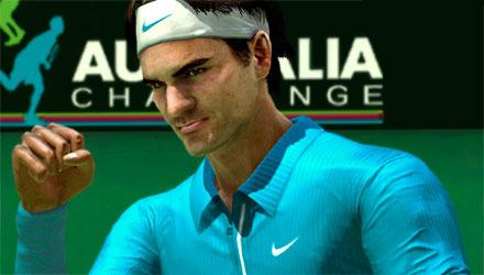 Virtua Tennis 4 - Obiettivi Xbox 360