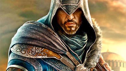 Assassin's Creed: Revelations - Obiettivi Xbox 360