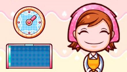 Cooking Mama 4: Kitchen Magic