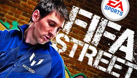 FIFA Street - Obiettivi Xbox 360