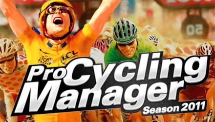 Pro Cycling Manager: Tour de France 2011