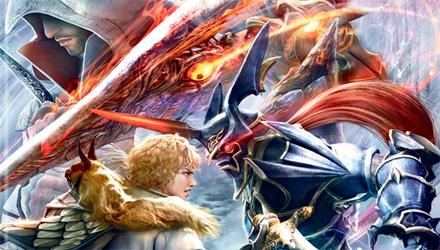 Soulcalibur 5 - Obiettivi Xbox 360