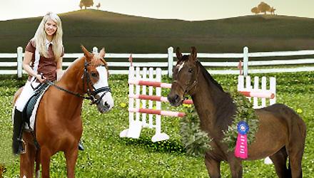 Sito ufficiale per horse life 2 webnews for Amazon sito ufficiale