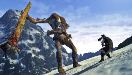 Age of Conan: arriva la versione 2.1 con un mini gioco e una nuova mappa