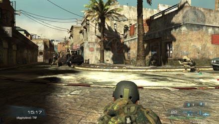 Anche SOCOM 4 offrirà il supporto 3D