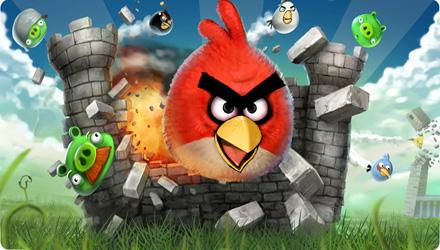Angry Birds presto anche sulle console casalinghe?