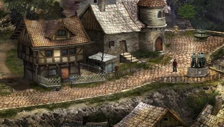 Annunciata l'uscita di Everlight, nuovo punta e clicca per PC