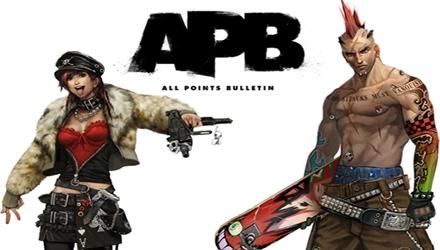 APB si prepara a tornare nel 2011, completamente gratuito