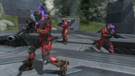 Aumenterà il level cap di Halo: Reach