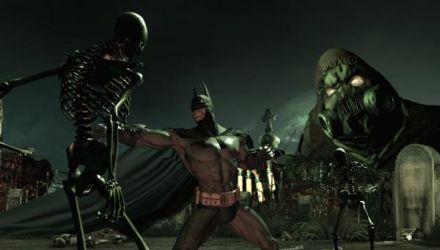 Batman: Arkham Asylum scontato del 66% su Steam!