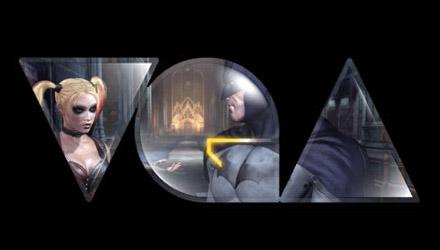Batman: Arkham City agli Spike VGA 2010