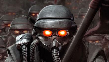 Beta multiplayer in arrivo per Killzone 3