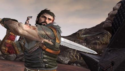 BioWare pensa già ai DLC per Dragon Age 2