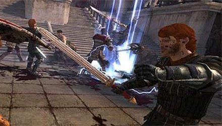 BioWare presenta nuovo personaggio per Dragon Age II, Aveline Vallen