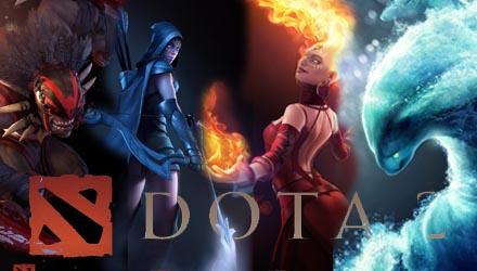 Blizzard contro Valve: lotta tra colossi a causa di DOTA 2