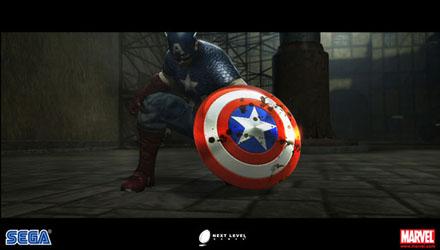 Captain America: Super Soldier in arrivo nel 2011