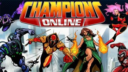 Champions Online diventerà gratuito a partire da inizio 2011