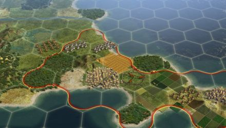 Civilization V arriva su Mac