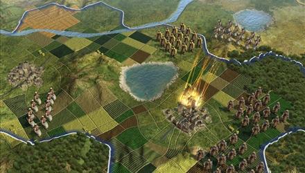Civilization V: in arrivo un nuovo DLC