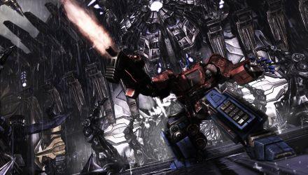 Confermato un sequel per Transformers: War for Cybertron