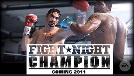 Contenuti extra gratuiti per chi prenota Fight Night Champion