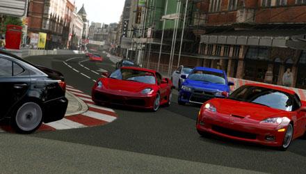 Danni meccanici e nuove caratteristiche in arrivo per Gran Turismo 5
