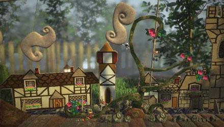 Data d'uscita e nuovo trailer per LittleBigPlanet 2