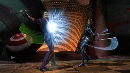 DC Universe Online rimandato agli inizi del 2011