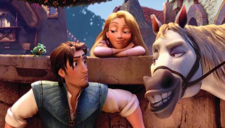 Disney annuncia l'uscita di Rapunzel - L'intreccio della torre per Wii, DS e PC