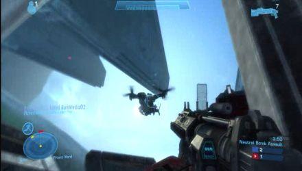 Halo: Reach, Disponibile su Xbox LIVE il Noble Map Pack
