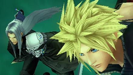Dissidia 012 [duodecim]: Final Fantasy arriva in primavera