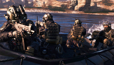 DLC scontati per Call of Duty: Modern Warfare 2 su Steam