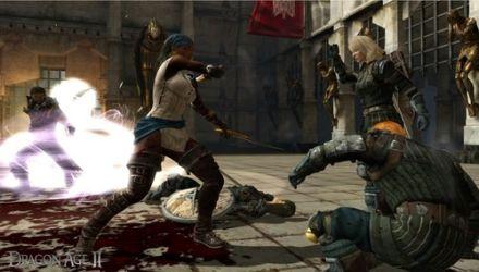 Dragon Age 2: finalmente chiarite le differenze per la versione su PC
