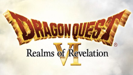 Dragon Quest VI: Realms of Revelation in occidente a febbraio