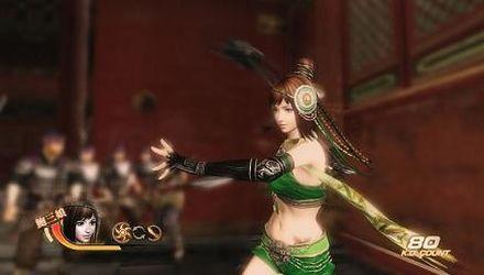 Dynasty Warriors 7 uscirà il 25 marzo 2011