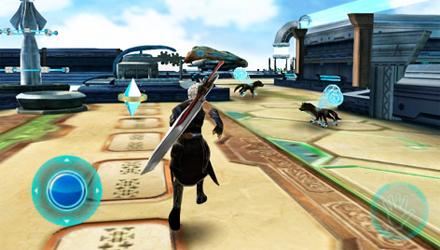 Eternal Legacy: un RPG per iPhone e iPad che strizza l'occhio a Final Fantasy