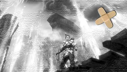 Fable 3: la prossima patch correggerà i problemi segnalati dai giocatori