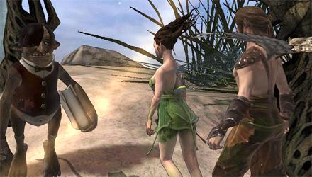 Faery: Legends of Avalon a breve su Xbox 360, entro dicembre anche per PS3