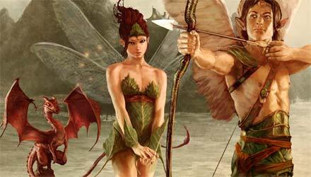 Faery: Legends of Avalon in arrivo su PC, Xbox 360 e PlayStation 3