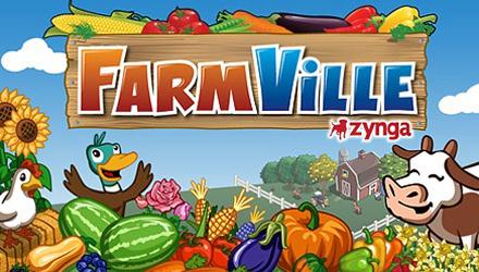 FarmVille disponibile anche per iPad