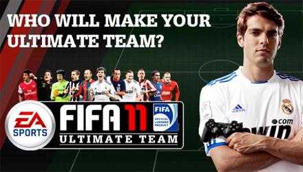 FIFA 11 Ultimate Team: una petizione su Facebook per i tornei online
