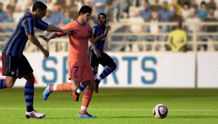 FIFA 11 vende 2,6 milioni di copie nel primo fine settimana
