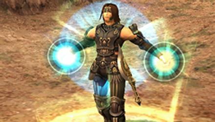 Final Fantasy XI: level cap aumentato