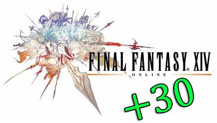 Final Fantasy XIV: esteso il periodo di prova del gioco