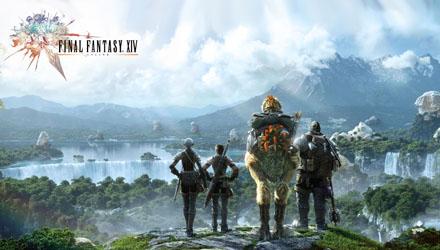 Final Fantasy XIV: ulteriori 30 giorni gratis per tutti